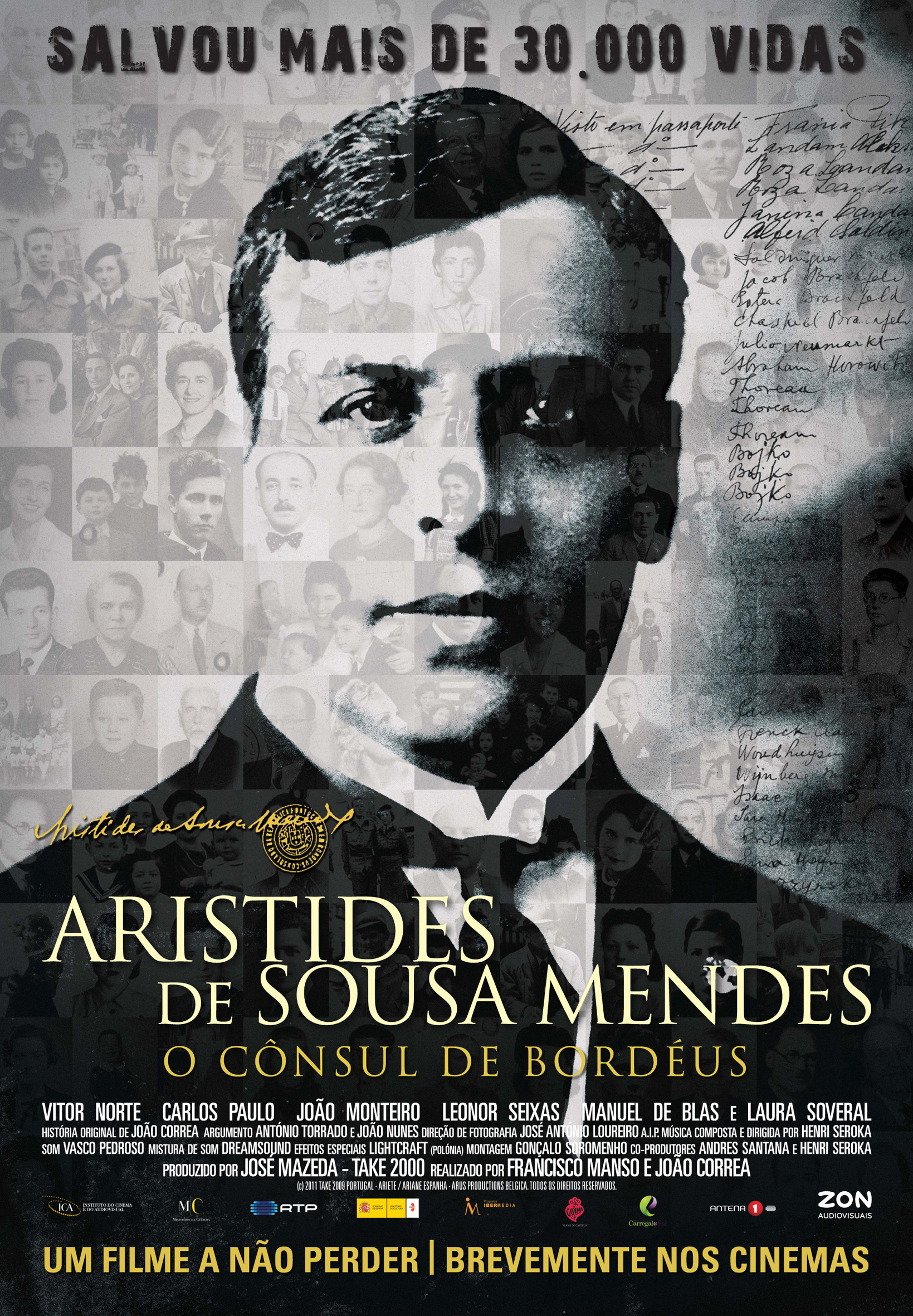 aristides de sousa mendes