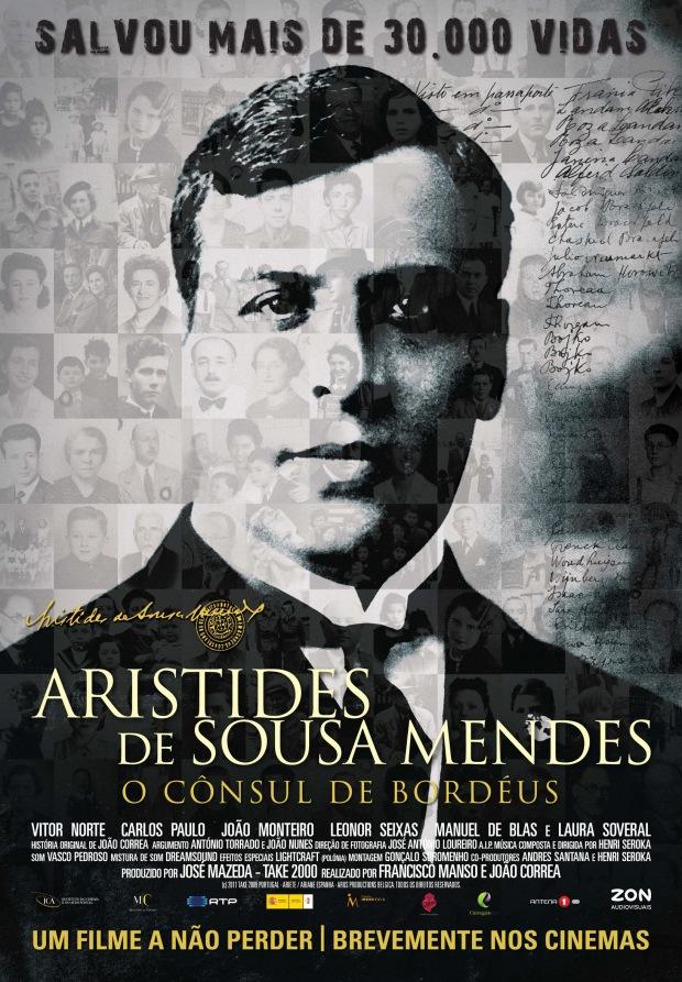 Poster 70x100 Aristides SOUSA MENDES_BAIXA