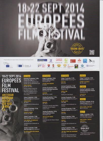 Europees Filmfestival