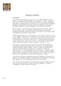 Feminin Feminin - Dossier 01 - 1