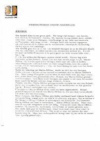 Feminin Feminin - Dossier 01 - 3