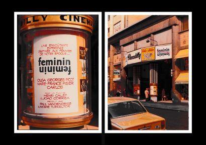 Feminin Feminin - Picadilly 07