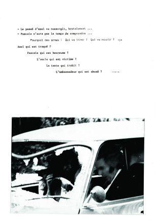 Premier Ete - Dossier 07